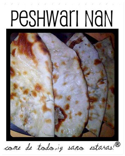 Hindu bread