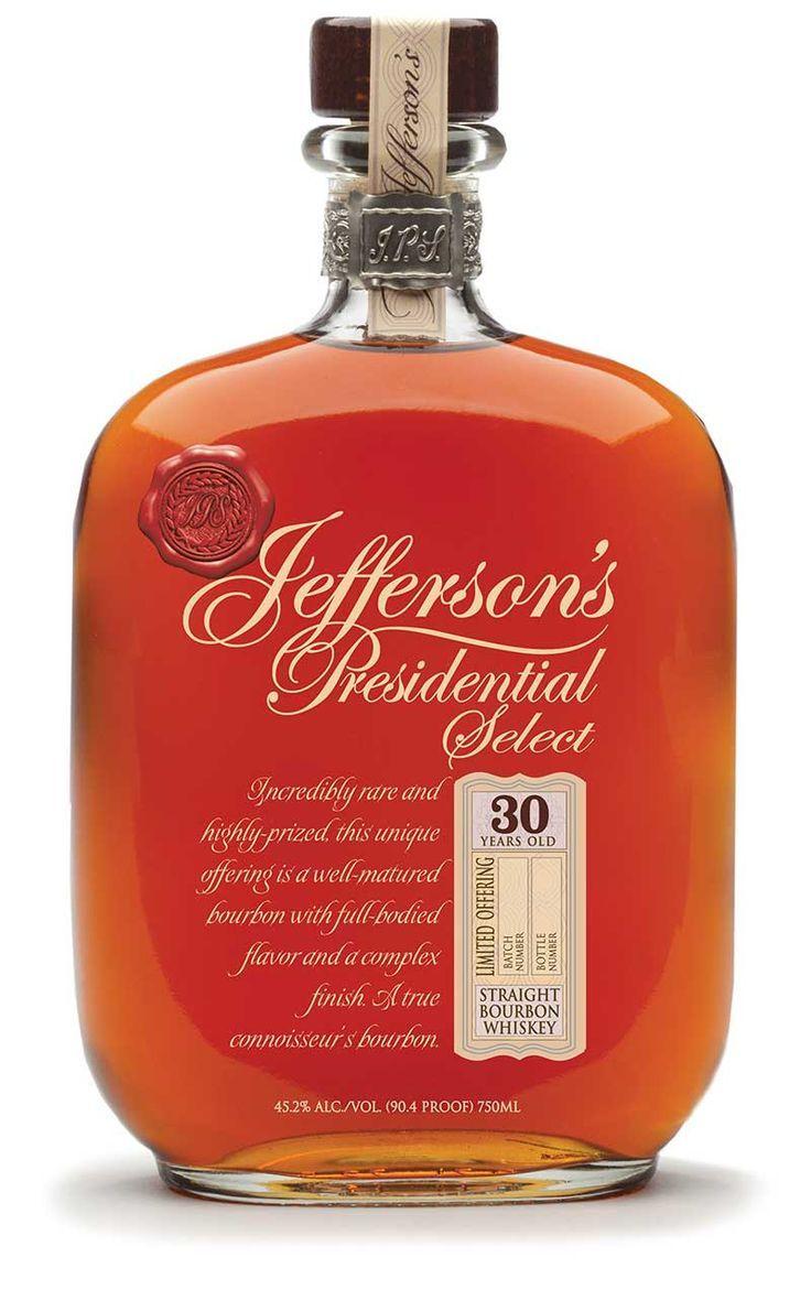 Jefferson's Presential Select