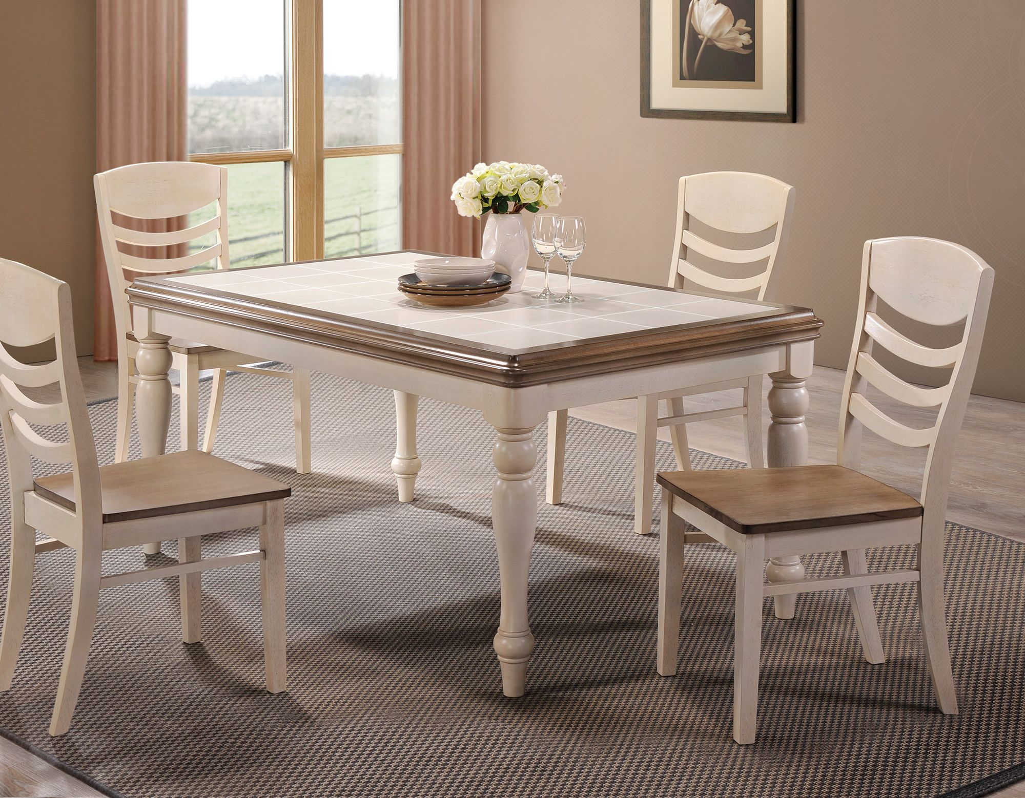 Canton Dining Table | Products | Pinterest | Products