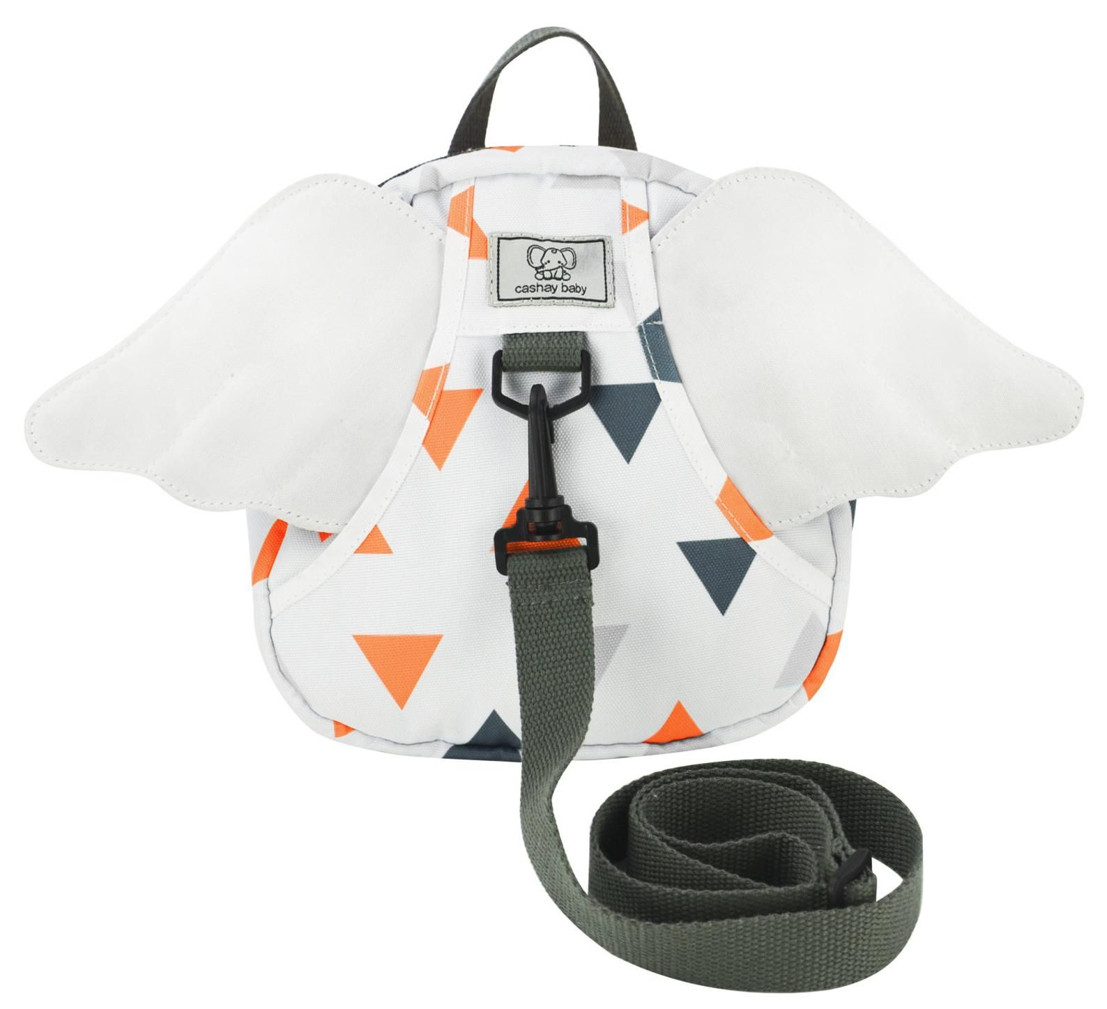 Cashay baby little angel toddler safety harness backpack