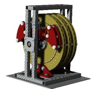 A permanent magnetic generator is a theoretical free for Permanent magnet motor generator sale