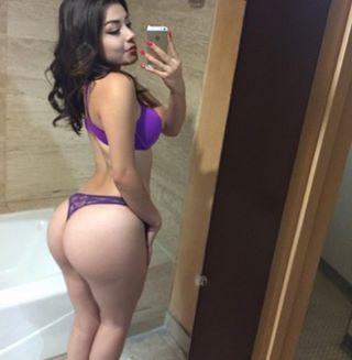 Sexy tracy Latina