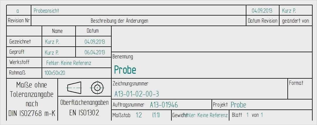 Suss Schriftfeld Technische Zeichnung Vorlage A4 Ebendiese Konnen Einstellen Fur Ihre Wichtigs In 2020 Vorlagen Flyer Vorlage Technische Zeichnung