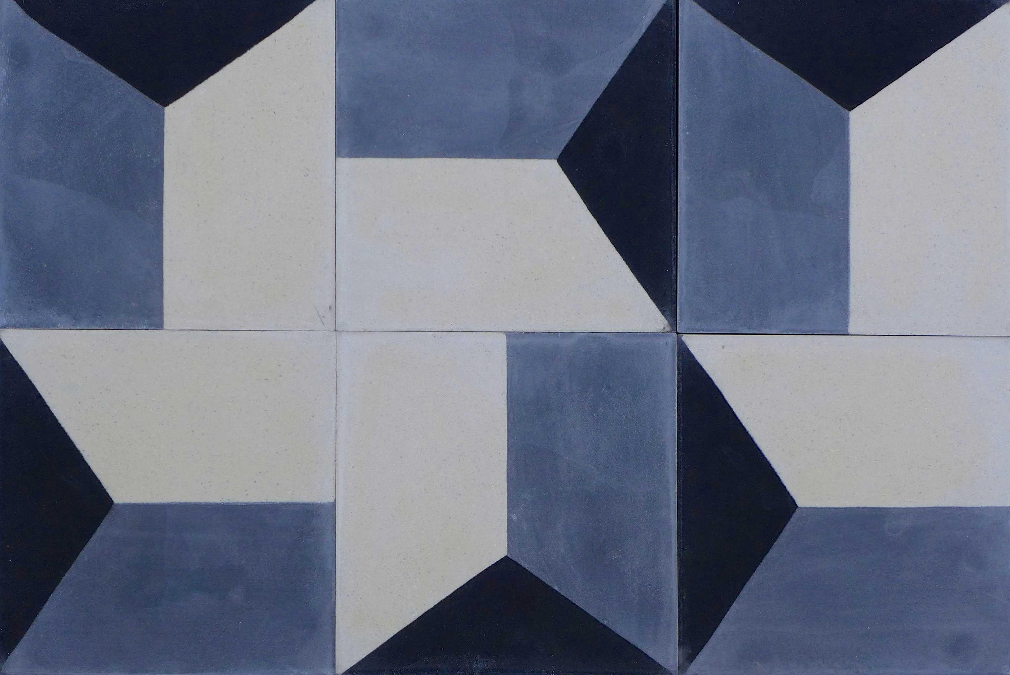 Popham design :: cement tiles :: handmade in morocco floors