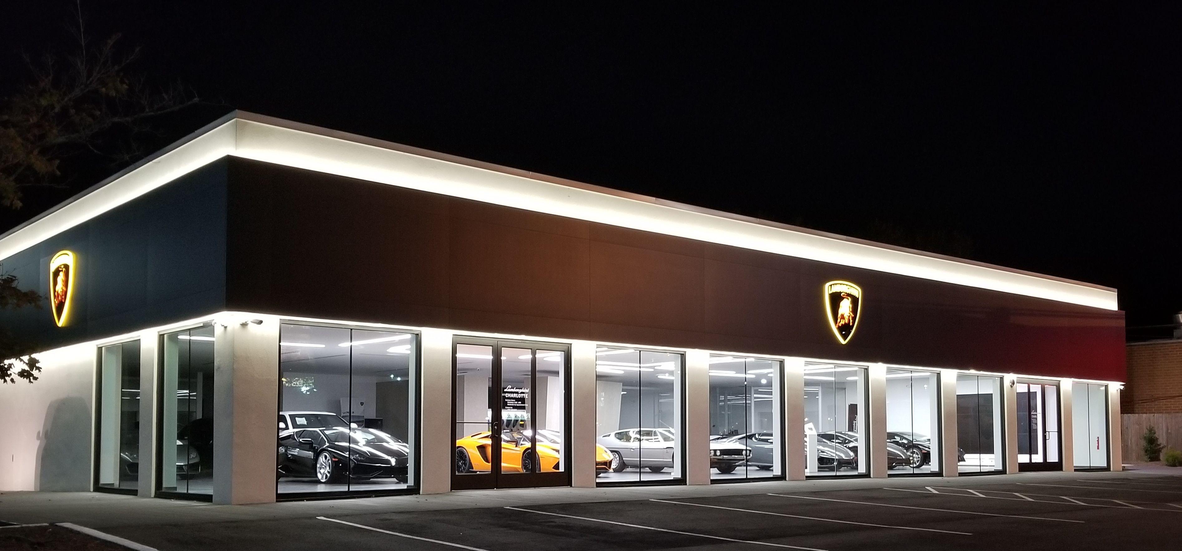 Used Car Dealerships In Charlotte Nc >> Pin On Lamborghini Charlotte Home