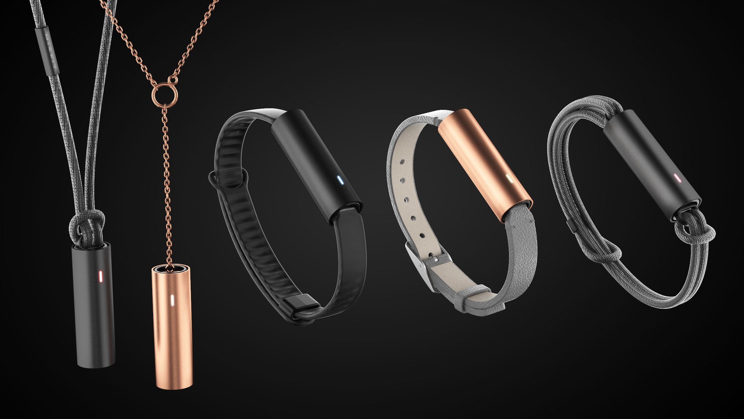 Misfit Ray Is A Sleek And Versatile Activity Tracker That