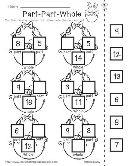 Pin On Cool School Cut and paste subtraction worksheets