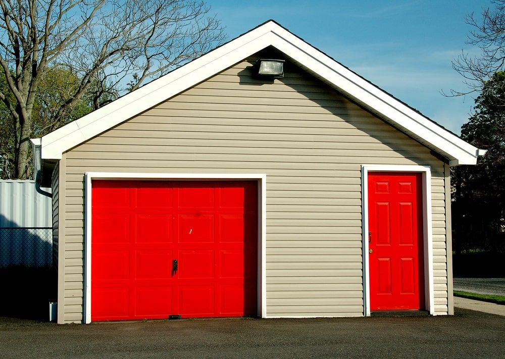 5 Inexpensive Garage Alternatives In 2020 Custom Sheds Shed Cheap Storage