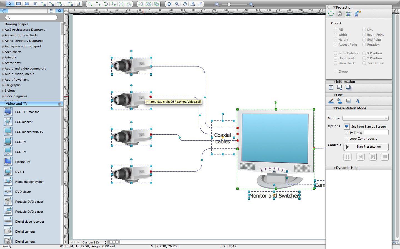 50 Circuit Diagram Maker Online Uc5j di 2020