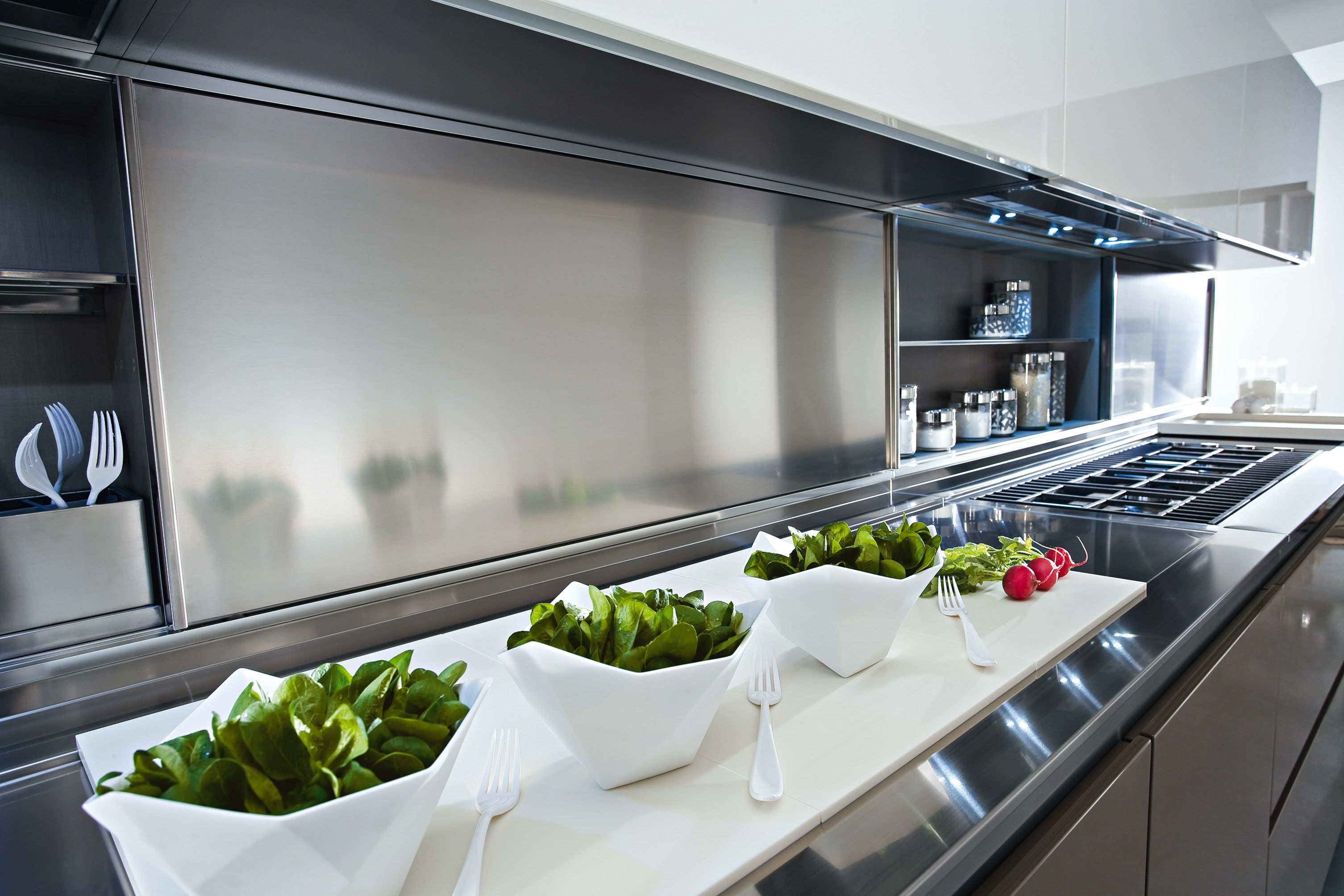 Italian Kitchen Cabinets and Design in New York City ...