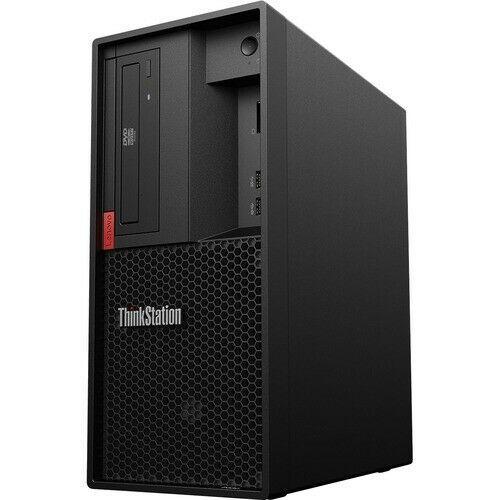 eBay #Sponsored Lenovo ThinkStation P330 30C50013US
