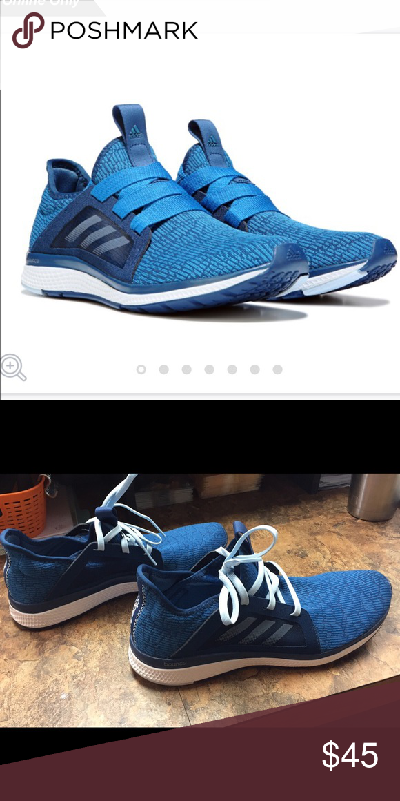 meet 27070 31ae3 Adidas Edge Lux running shoes BRAND NEW. Never worn. These are womens  shoes. Adidas Shoes Athletic Shoes