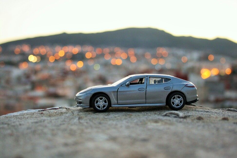 #toytrips with my Porsche perched on Bouaanane Mountain,  MOROCCO!  @yooamigo