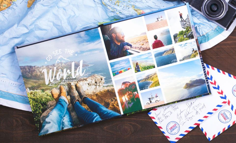The Mixbook Blog Best Photo Books Diy Photo Book Custom Photo Books