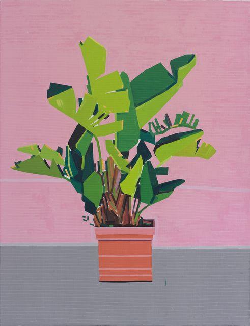 Guy Yanai, 'Bye Sicily,' 2015, Coburn Projects