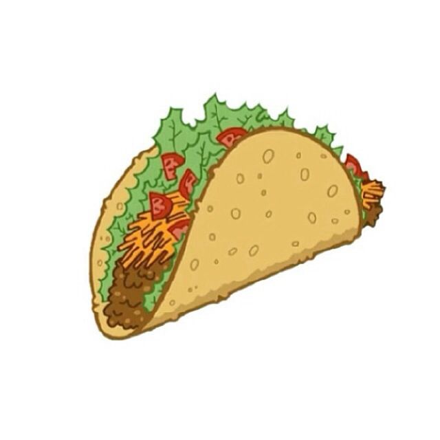b762b69a I want taco Tuesday at school ~ tumblr transparents and layovers   ﹏﹏