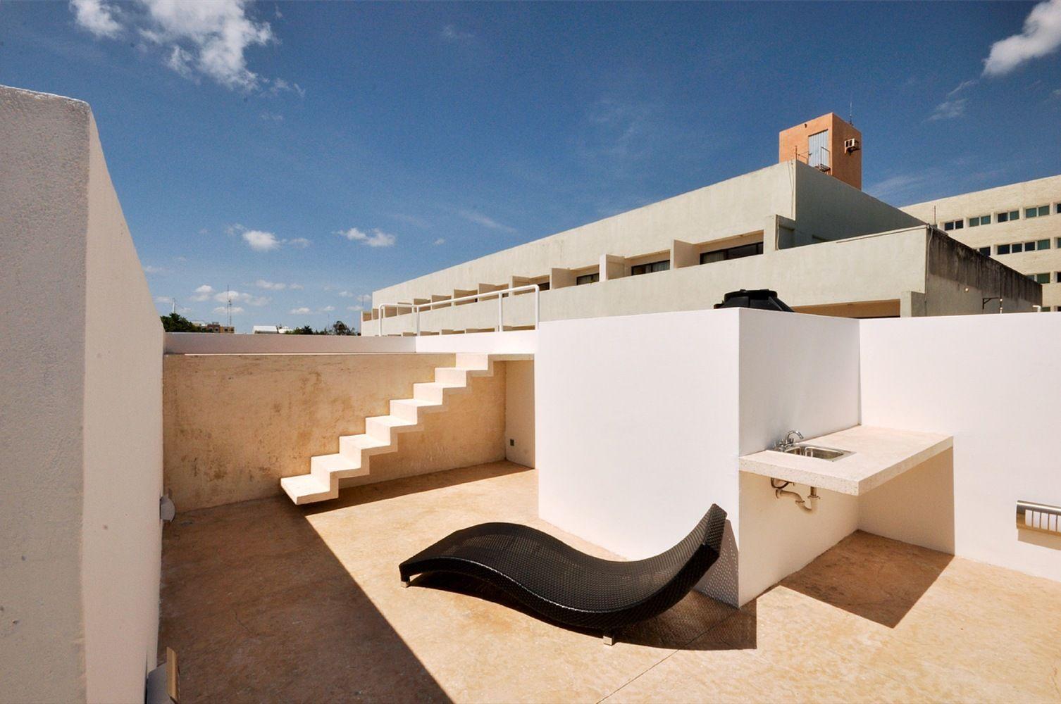 Galería de Remodelación Casa Remate / AS Arquitectura - 6