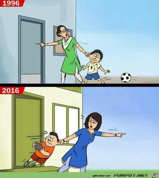 So Ndern Sich Die Zeiten Png Satirical Illustrations Humor Funny