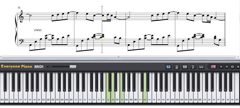 Free Right Here Waiting Richard Marx Piano Sheet Music Tutorial Music Tutorials Sheet Music Piano Sheet Music