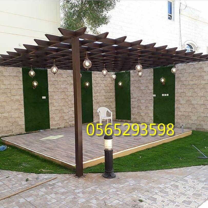 جوال رقم 0565293598 ابها الرياض جدة مكه المنطقة الشرقية خميس مشيط Outdoor Gardens Design Outdoor Gardens Outdoor Decor