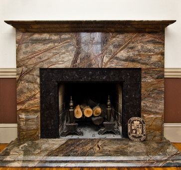 Rainforest Brown Google Search Granite Fireplace Fireplace