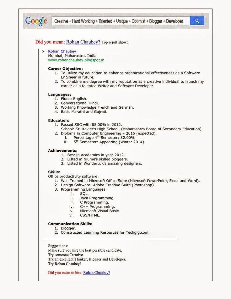 Best Resume Template 2015 Fresh Resume Summary Best Resume
