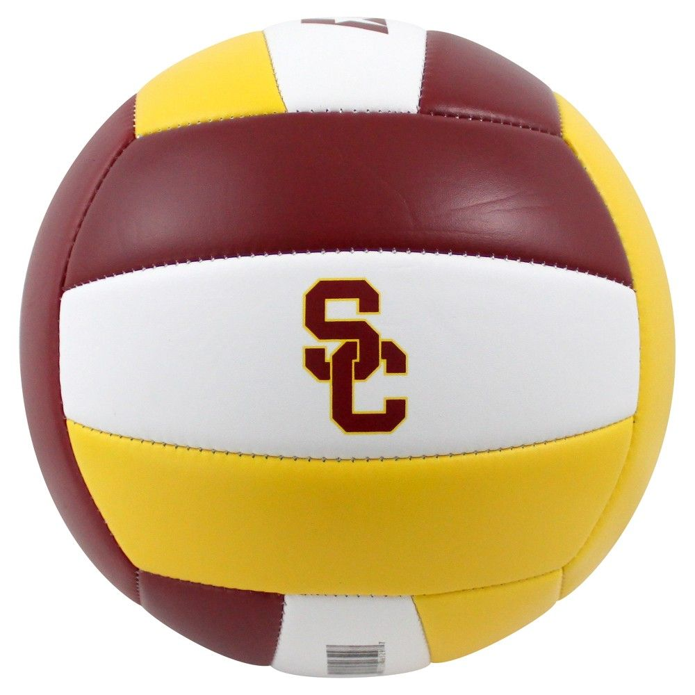 Usc Trojans Vintage Volleyball Usc Trojans Volleyball Usc