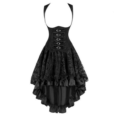 gothic style for those men and women that enjoy being