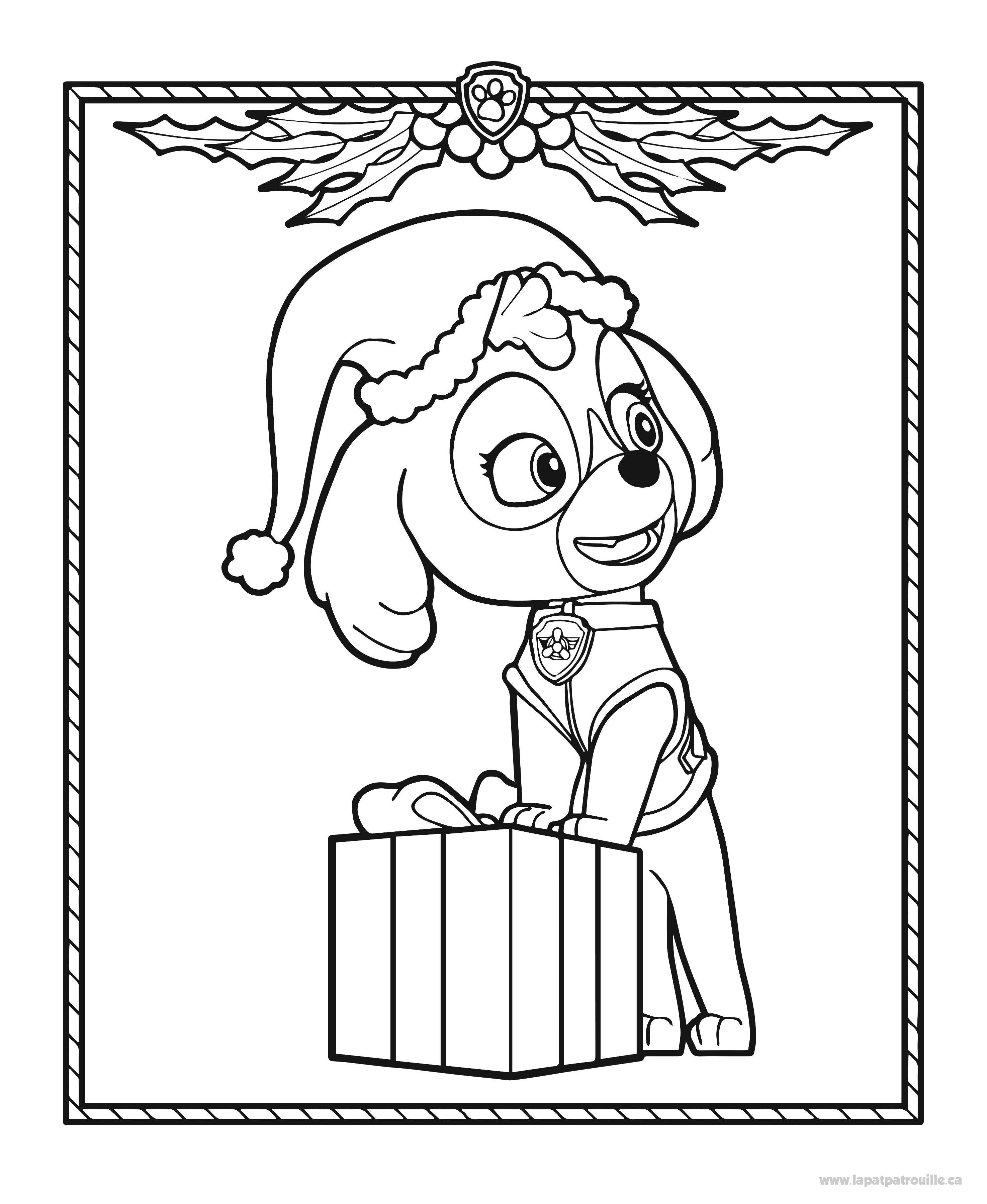 Épinglé sur Coloriage • Noël
