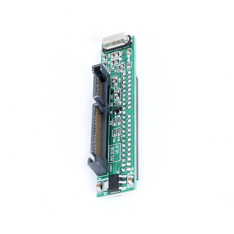 44 Pin 2 5 Ide Hdd Ssd Laptop Hard Drive Female To 7 15 Pin 22
