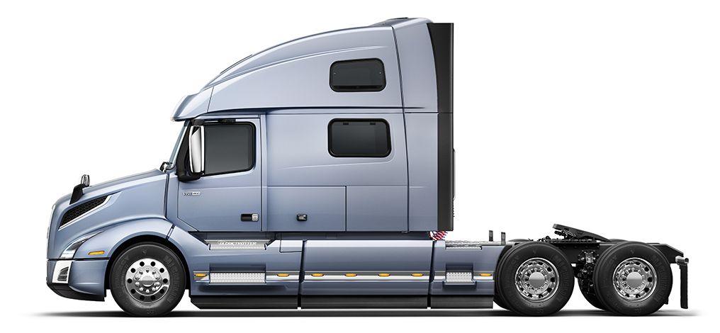 Volvo Vnl Specifications Volvo Trucks Usa Volvo Trucks Volvo Trucks
