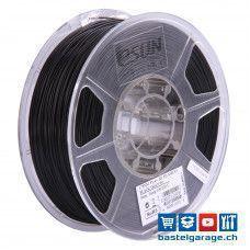 PLA+ Filament 1.75mm Schwarz 1Kg eSun (mit Bildern) 3d