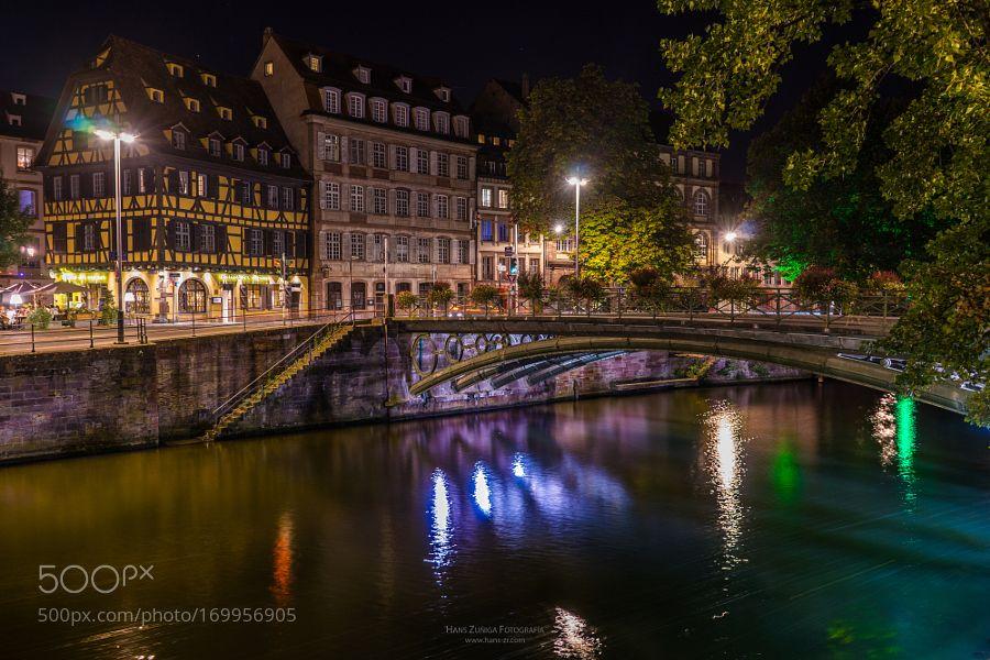Strasbourg France #2 by hanzunroj