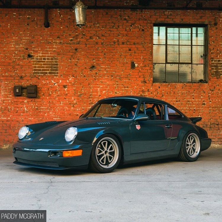 Porsche 911 Classic: See This Instagram Photo By @magnuswalker • 2,157 Likes