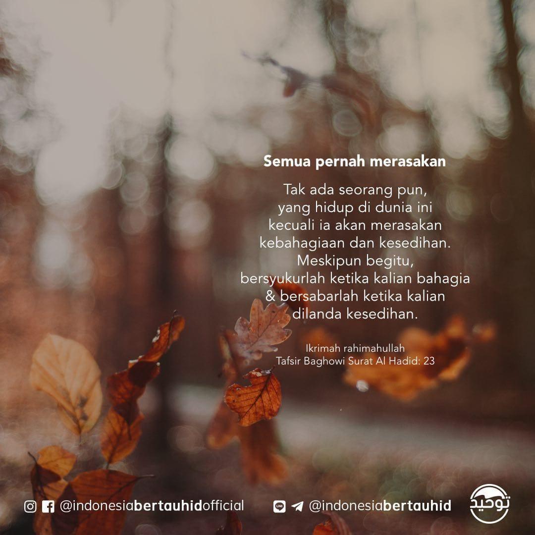 Bersyukur Ketika Senang Bersabar Ketika Mendapat Bencana Syukur Quotes Quote Islam Quotes Bersyukur