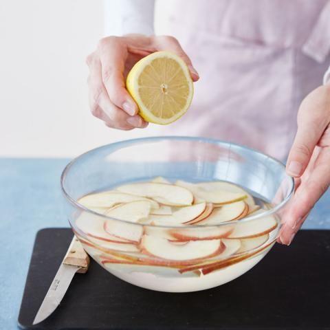Apfelrosen-Muffins von Zucker, Zimt & Liebe: Rezept