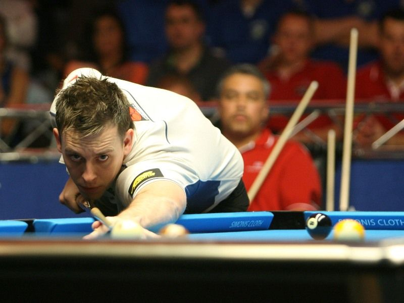 2013 PartyPoker.net Mosconi Cup - Fourth Euro named - http://www.thepoolscene.com/pool-billiards-promotion/2013-partypoker-net-mosconi-cup-fourth-euro-named/