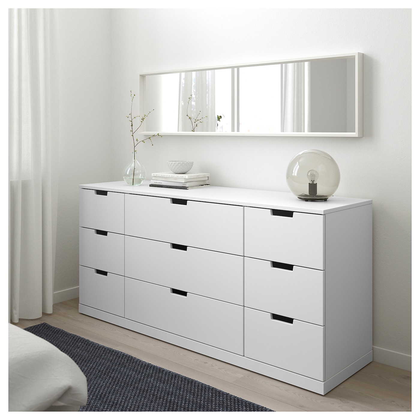 Tips to Create Meuble De Chambre Blanc Ikea