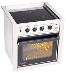 Fo 65335 Force 10 Electric Stove