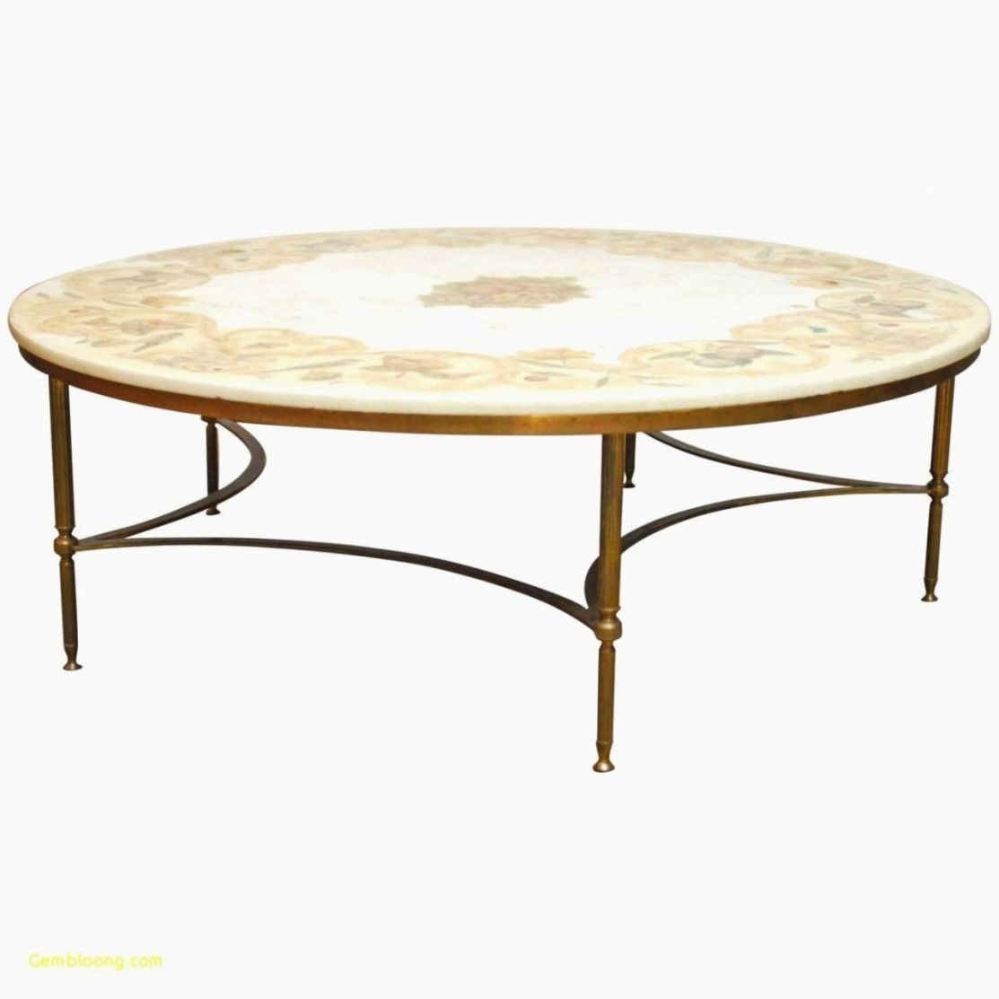 Cheap Extra Large Round Coffee Table Decor And Decorating Coffee Table [ 1113 x 1113 Pixel ]
