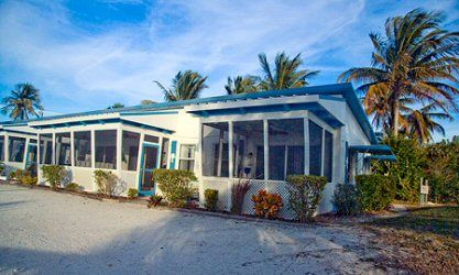 Two pets of any size allowed Tropical Winds Beachfront Motel and