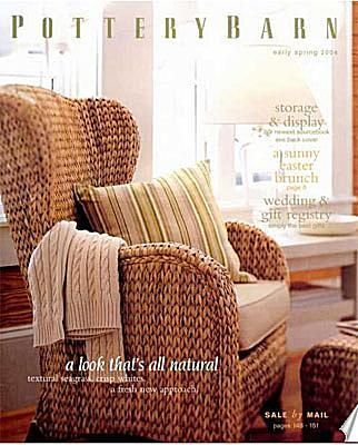 33 Home Decor Catalogs You Can Get For Free By Mail Pottery Barn Catalog