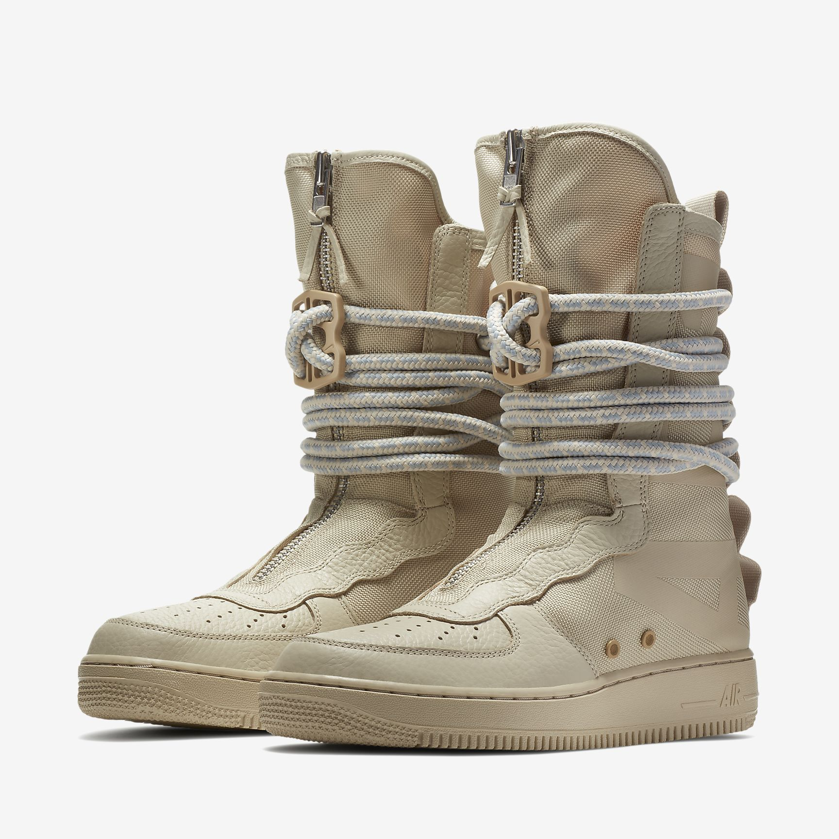 Nike SF Air Force 1 Hi Men s Boot   Shmoot   Nike, Boots и Shoes ba6b2499e34