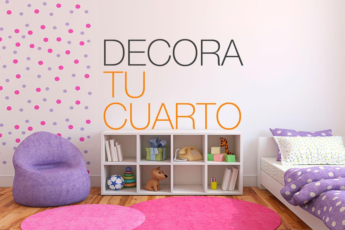 Ideas para decorar tu cuarto con poco dinero - http://xn ... on Room Decor Manualidades Para Decorar Tu Cuarto id=36077
