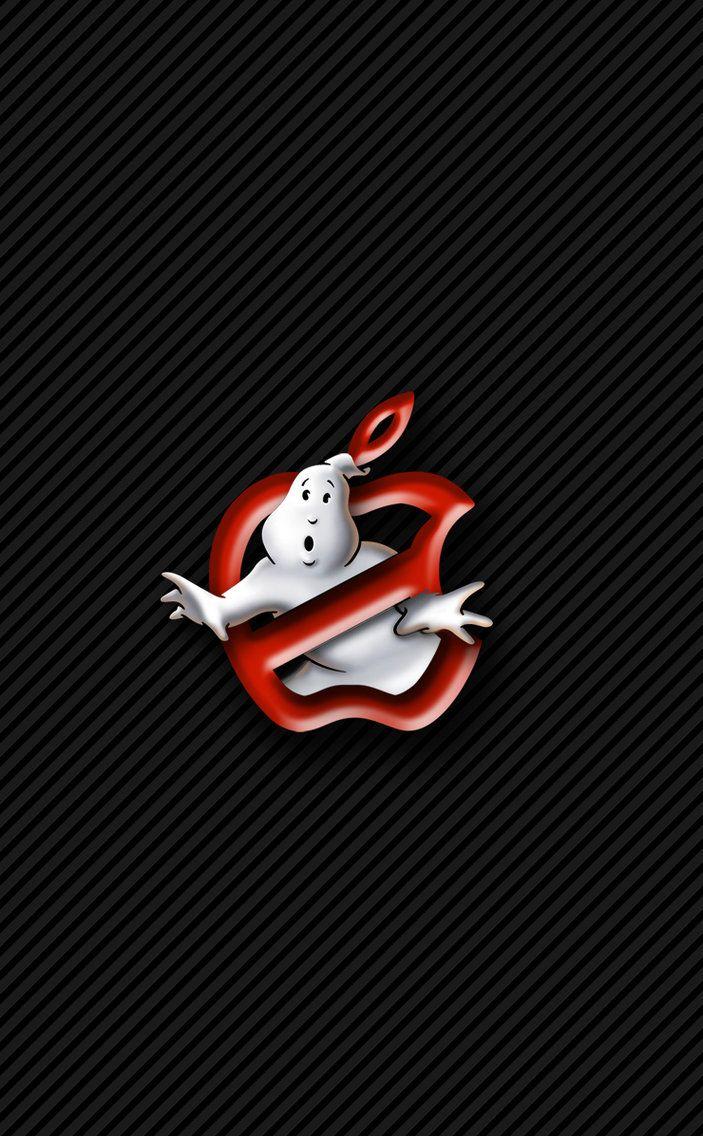Ghostbusters 4s Ios7 740x1196 By Laggydogg by LaggyDogg