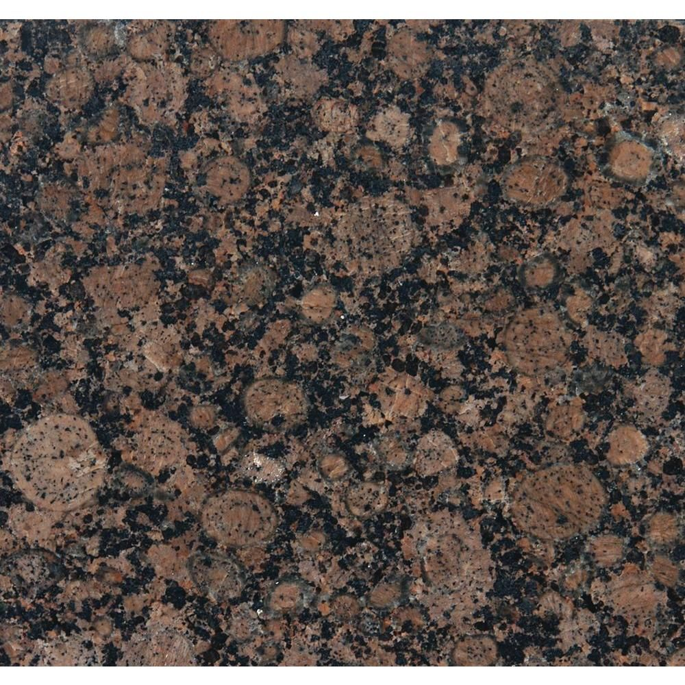 Ms International Baltic Brown 1 Baltic Brown Granite Brown Granite Granite Tile