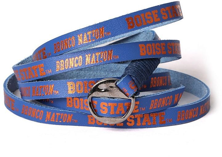 Pin by The Love of Crafts, Great Deal on Boise state ...