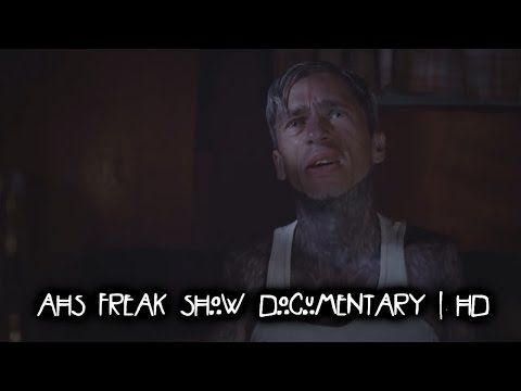 American Horror Story Freak Show Extra Ordinary Artists Mat Fraser Hd
