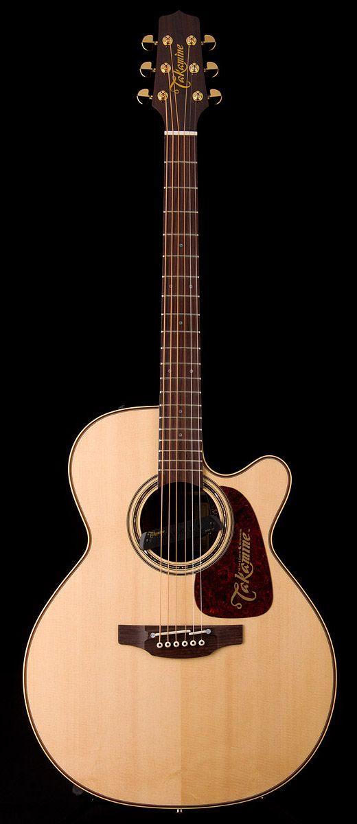 Takamine P5nc Pro Series Guitar Center Guitar Takamine Guitars Music Guitar