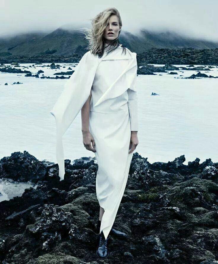 #white #rocks